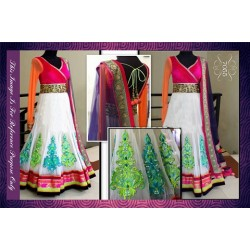 Bollywood-Fashion-Ethnic-Designer-Sarees-Lehanga-Choli-Indian-Wedding-Collection-210-3