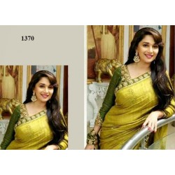 Bollywood-Replica-Sarees-Buy-New-Bollywood-Sarees-Online-Collections-2015-BL10