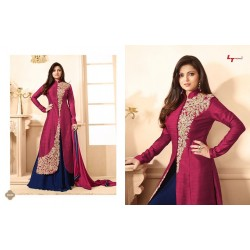 Anarkalis-Latest-Designs-in-Bollywood-Style