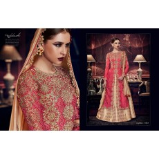 Gorgeous Heavy Kalidar and Party wear Dress Collection