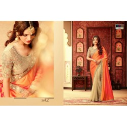 Bollywood Style Ethnic Indian Sarees