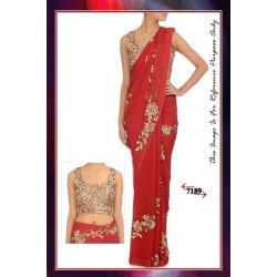 Bollywood-Actress-Replica-Sarees-Collection