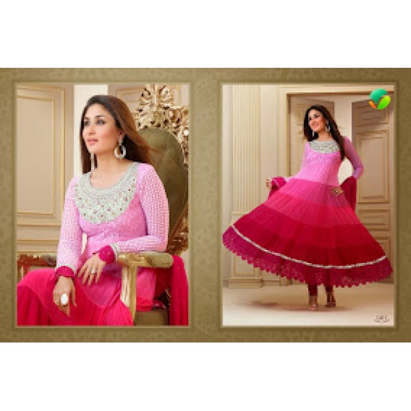 Kareena-Kapoor-Pink-Georgette-Stylish-Anarkali-Designer-Suit-1411